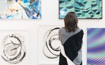 3 Things to Consider When Acquiring Art