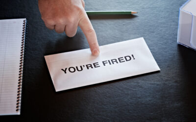 What to do when your employment is terminated unlawfully